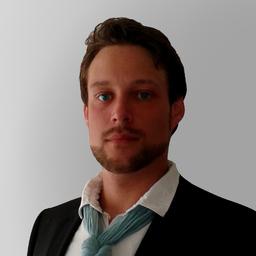 Daniel Scheibe's profile picture