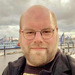 Sebastian Schack - falkemedia Gruppe - Kiel