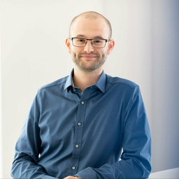 Fabian Surmann - scandric 3D Solutions - Bochum