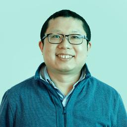 Dr. Qiao Ge - savedroid AG - Frankfurt am Main