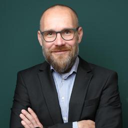 Dipl.-Ing. Robert van de Meulenhof