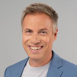 Christian Jäger - Palmtherapy-Europe - Oberau