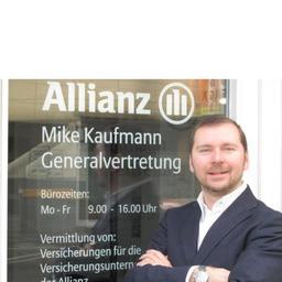 Mike Kaufmann - Allianz Beratungs- und Vertriebs AG - Köln