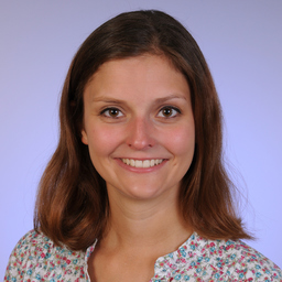 Katharina Nellner - Ernst-Abbe-Hochschule Jena – University of Applied Sciences - Stuttgart