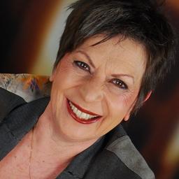 Margit Heuser - Expertin für blühende Kundenbeziehungen im Reisebüro - Pfronten