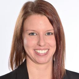 Angela Rotzetter's profile picture