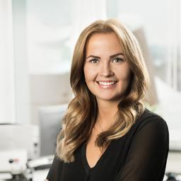 Nina Thenhausen - TMC GmbH – The Marketing Company - Paderborn