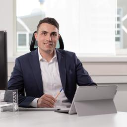 Florian Demeter's profile picture