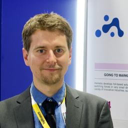 Dr. Marcel Gültig's profile picture