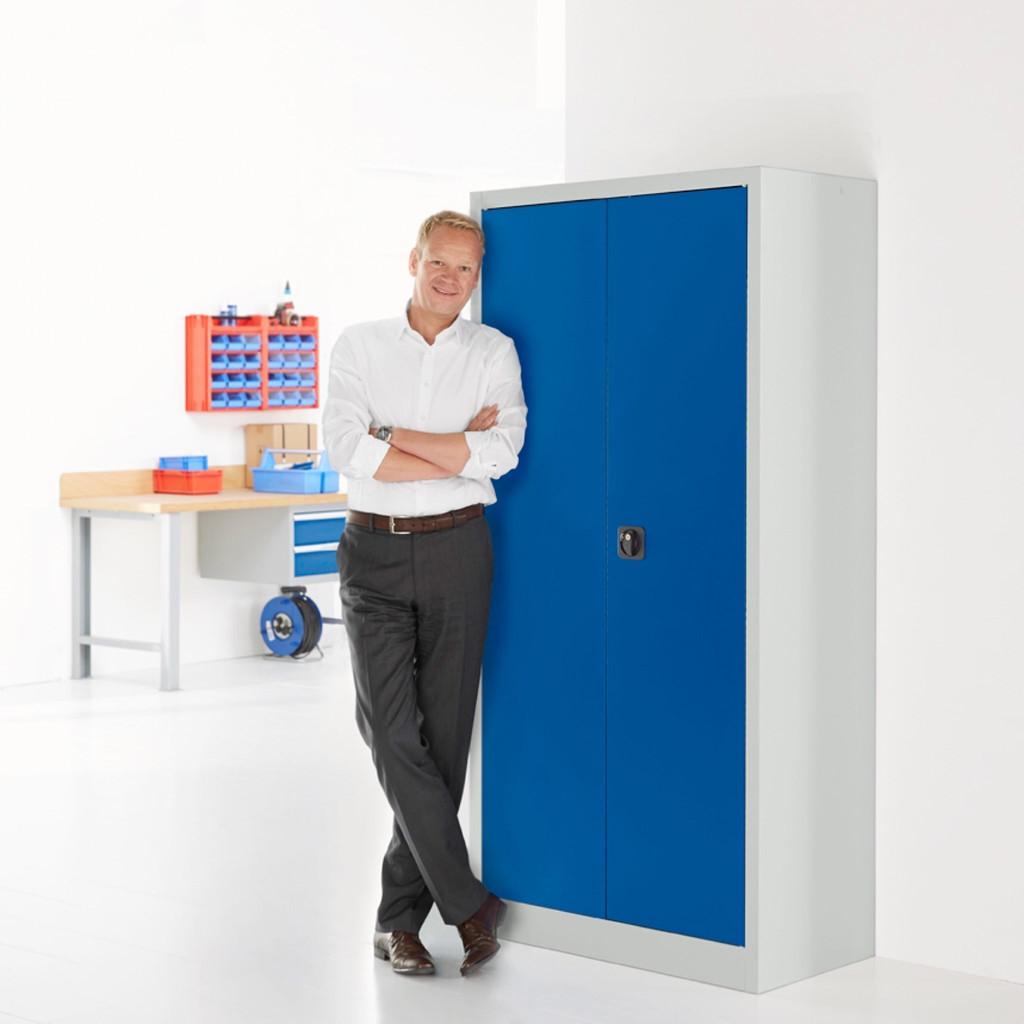 Andreas Reuter - Geschäftsführer - SSI Schäfer Shop GmbH   XING