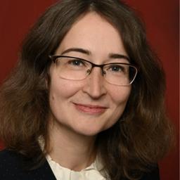 Yvonne Schiersch - Yoshino.digital GmbH - Berlin