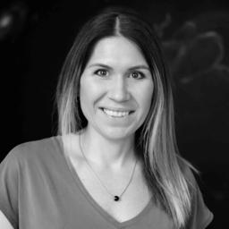 Katerina Oeser - DMC Design for Media and Communication GmbH - München