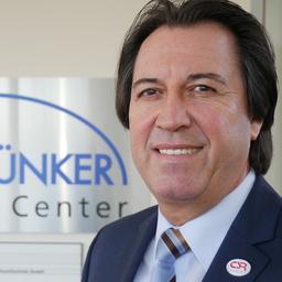 Wilfried Thünker - DER THÜNKER Business Center - Bonn