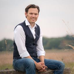 Patrick Stieger - Patrick Stieger life und businesscoaching - Leipzig