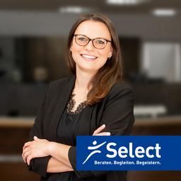 Laura Herrmann - Select GmbH - Bruchsal