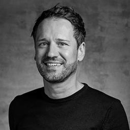 Tobias Mengis - ALMA Medien ag  HR Today - Zürich