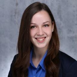 Sabrina Ott's profile picture