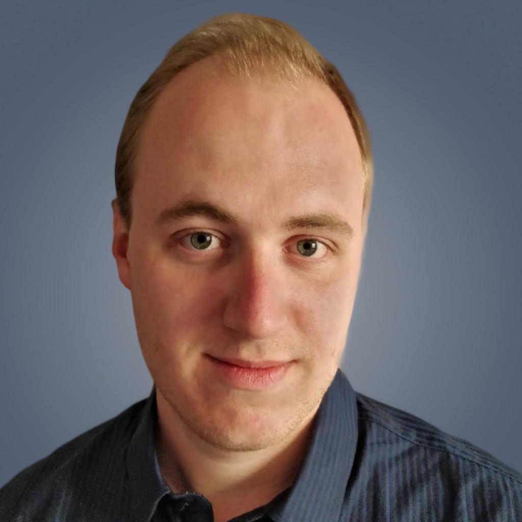 Thomas Bierbach's profile picture