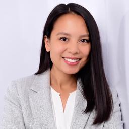 Julia Bui's profile picture