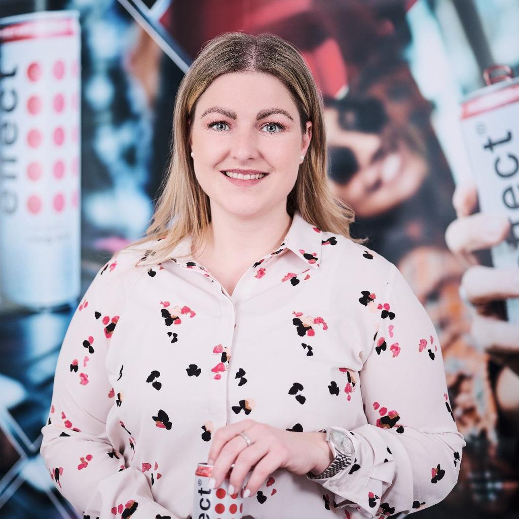 Lena Homburg - Jr. Brand Manager effect® - MBG International Premium ...