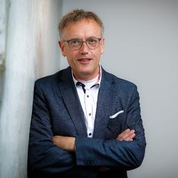 Andreas Seidel - adesso AG - Dortmund