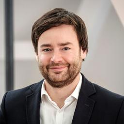 Marco Luterbach - redRobin. Strategic Public Relations GmbH - Hamburg