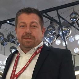 André Kapust - KVP Institut GmbH Gesellschaft für Beratung & Weiterbildung (www.kvp.de) - Frankfurt am Main