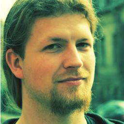 André Wünscher - Freelancer | 3D Animation | VR Developer - Halle (Saale)
