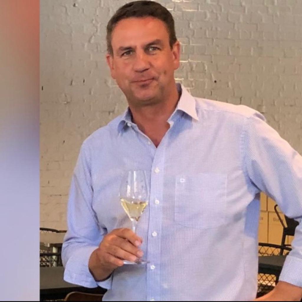 Dr. Bernd Kost - Vorstand Vertrieb - Deutsches Weintor eG   XING