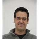 Guillermo Garcia Cruz - Barcelona