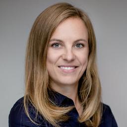 Dr. Christine Isabel Abert's profile picture