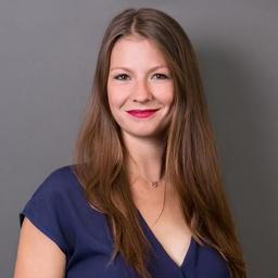 Anne Marschner - SPARWELT GmbH - ein Unternehmen der Mediengruppe RTL Deutschland - Berlin