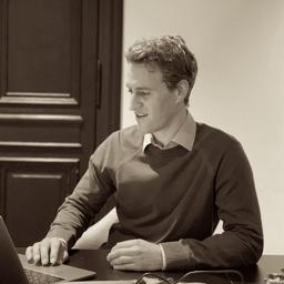 Timo Bertsch - Fachhochschule Aachen - Aachen