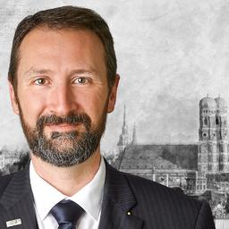 Thomas L. Lederer - BOEHMERT & BOEHMERT Anwaltspartnerschaft mbB - München
