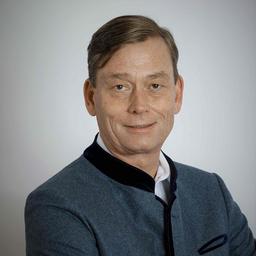 Christoph-A. Lagneau - LUNIS Vermögensmanagement AG - München