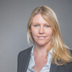 Corinna Stevens - 1&1 Mail und Media GmbH - Karlsruhe