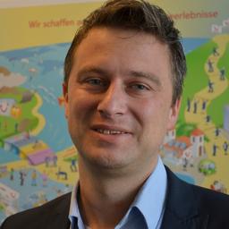 Stefan Grossmann - TUI IT Central Europe - Hannover