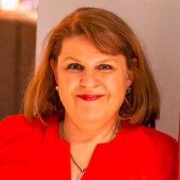 Gabriele Kahl - Potentialentfaltung für Nachwuchs-Führungskräfte, Leadership, Mindset - Köln
