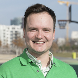 Marco Duller-Onaran - GDW Global Digital Women GmbH - Berlin