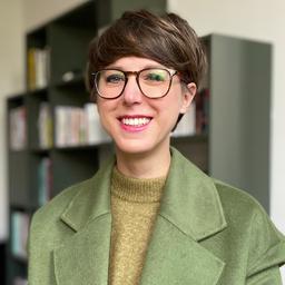 Isabelle Bagger - KRUPS CONSULTANTS GmbH - Düsseldorf