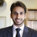 Muhammad Khan - Berlin