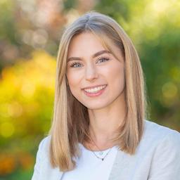 Ann-Sophie Grünewald's profile picture