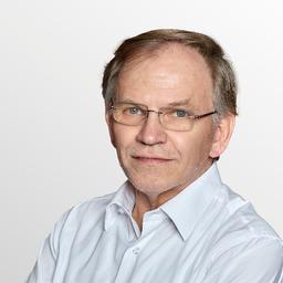 Rainer Krieger