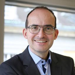Martin Bernemann's profile picture