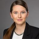Julia Krüger - Berlin