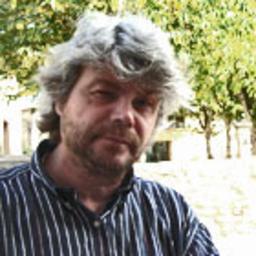 Reinhard Heim - Reinhard Heim - Waldsolms