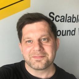 Kirill Lozovoi's profile picture