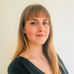 Stephanie Graf - DCMN GmbH - Berlin