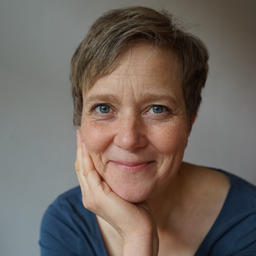 Christine Persitzky - christinepersitzky.de - Berlin