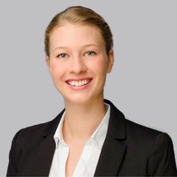 Julia Denk's profile picture